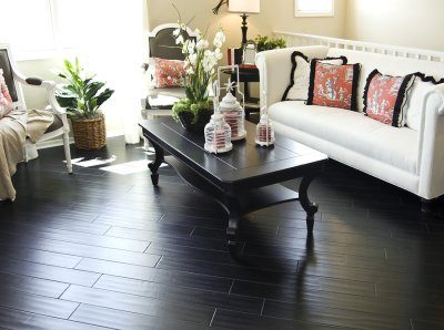 Advantages of Hardwood Flooring by Redi-Cut Carpets